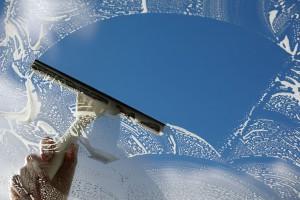 mytí oken ceník