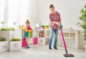 nejlevnější mytí podlah