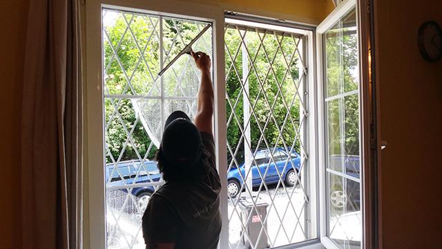 Rychle a kvalitně umytá okna Liberec