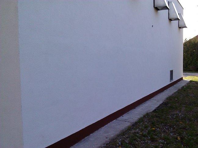 Ochrana proti graffiti České Budějovice