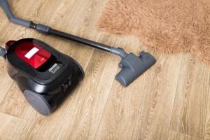 kvalitní čištění koberců a podlah