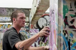 kdo odstraní graffiti v Hradci