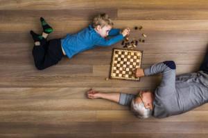 čisté podlahy snadno a rychle