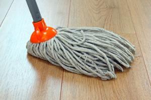 recenze na mytí podlah