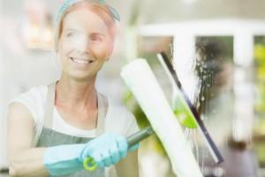 Mytí světelných reklam