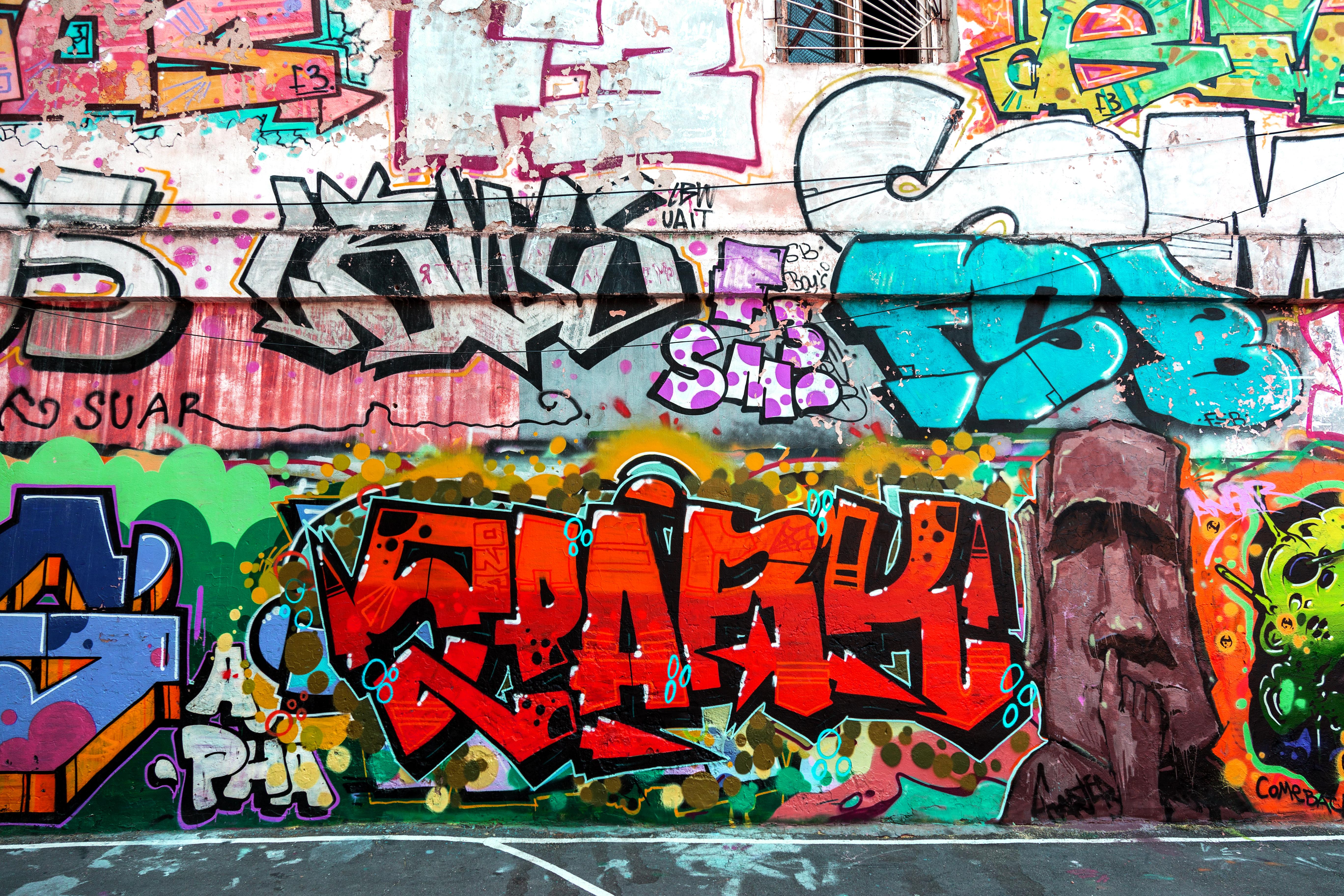"""Školku trápilo nevzhledné graffiti, to pomohli odstranit profesionálové z""""Čištění graffiti Ústí nad Labem"""""""