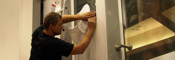 Mytí oken, fasád i ve výškách Praha 10