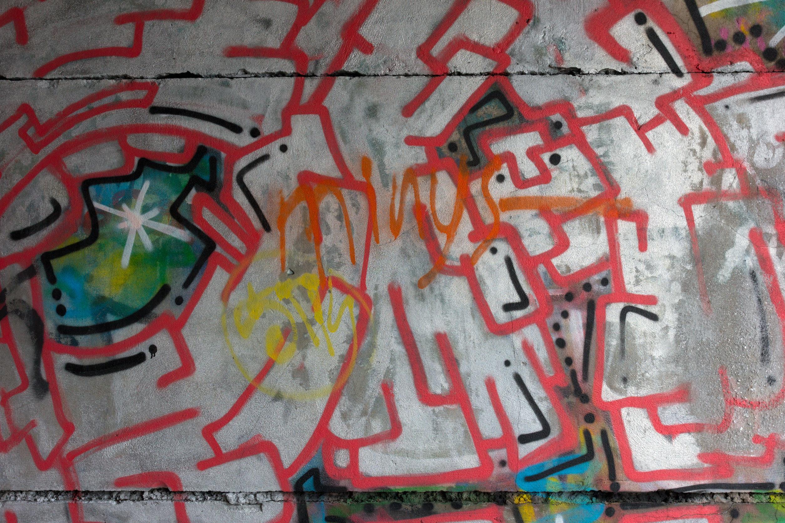 """Nejúčinnější odstranění graffiti. """"Čištění graffiti Mladá Boleslav"""""""