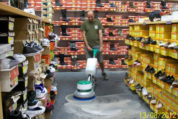 Tepování, čištění koberců, čalounění Brno