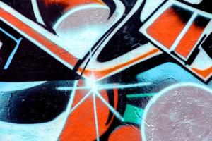 snadné odstranění graffiti