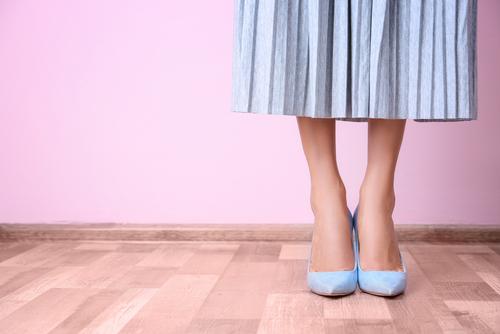 """Čisté podlahy jako dárek pro naší babičku od """" Strojního čištění podlah Brno"""""""
